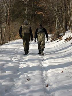 YATES-JAN-2013-WALKING