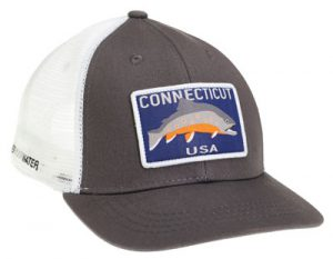 Rep Your Water adds CT hats - Nutmeg Trout Unlimited e3a7dcb9e4df
